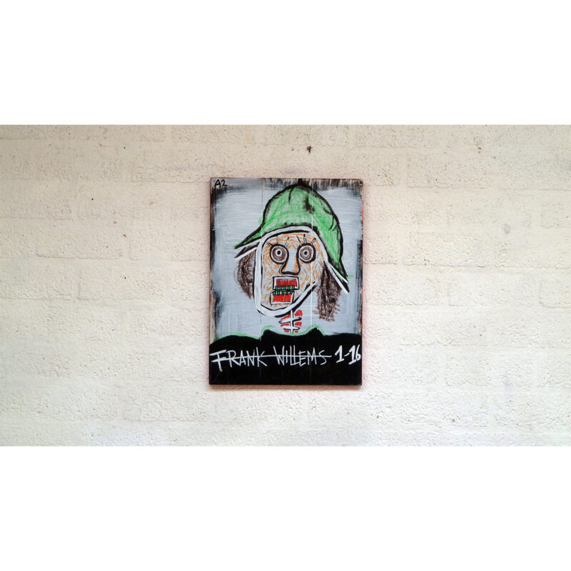 JÉBÉ A2 02 - Frank Willems