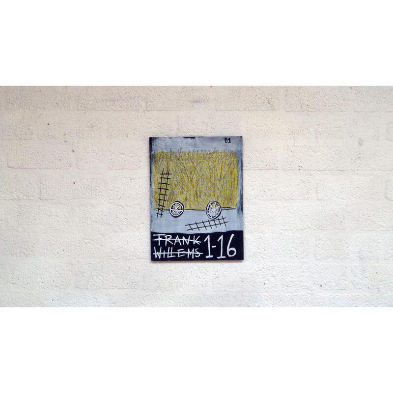 JÉBÉ B1 02 - Frank Willems