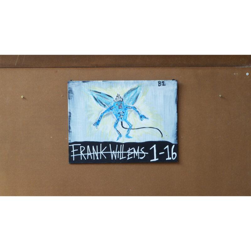 JÉBÉ B2 02 - Frank Willems
