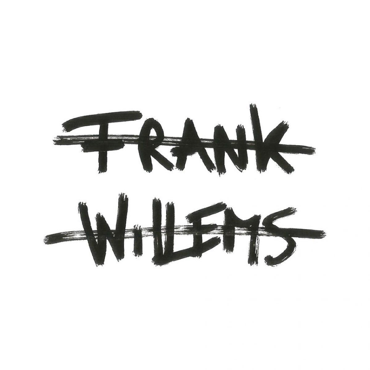 Logo Frank Willems