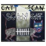 CAT SCAN, SCAN CAT - Frank Willems