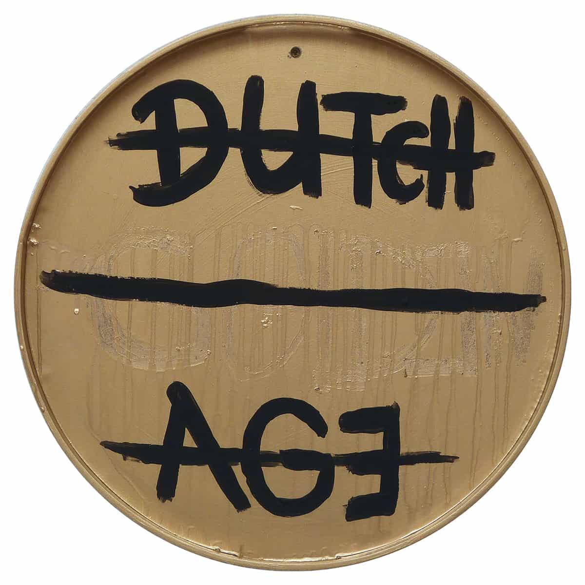 DUTCH GOLDEN AGE - Frank Willems
