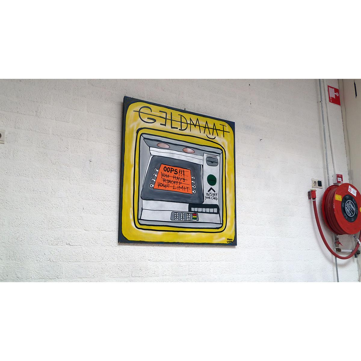 ATM 01 - Frank Willems