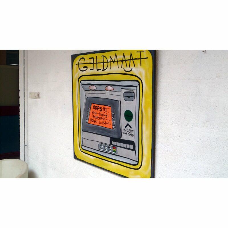 ATM 03 - Frank Willems