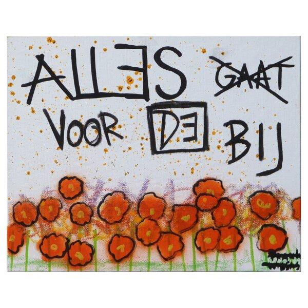 ALLES GAAT VOORBIJ - Frank Willems