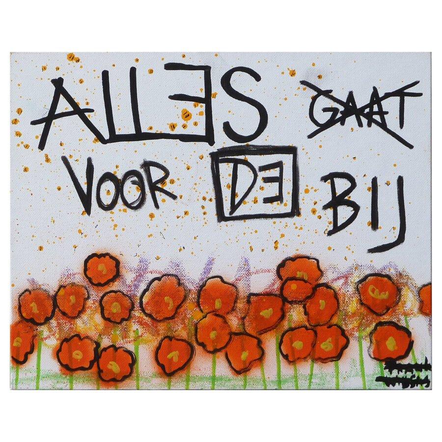 06. ALLES GAAT VOORBIJ - Frank Willems