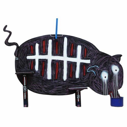 PENNY PIG - Frank Willems