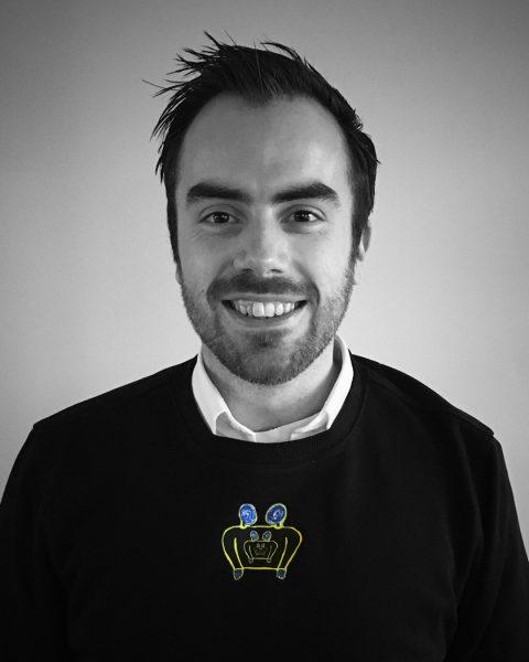 Mike van der Geld, wethouder (D66) van Duurzaamheid, Leefomgeving en Cultuur in de gemeente 's-Hertogenbosch
