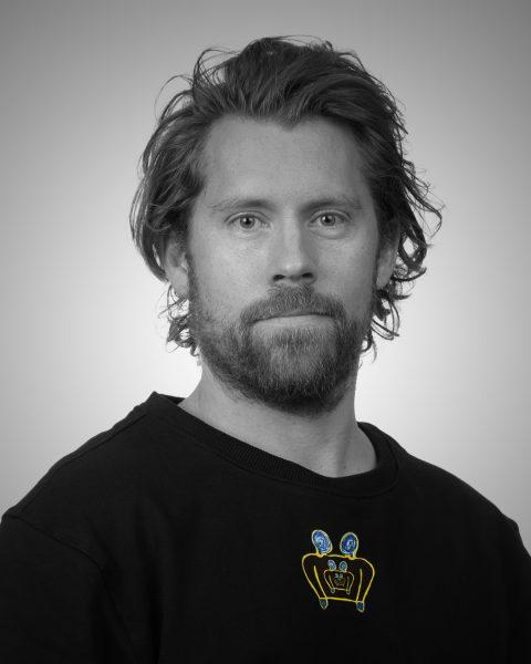 Tim Haars, acteur en ambassadeur van Streetsmart