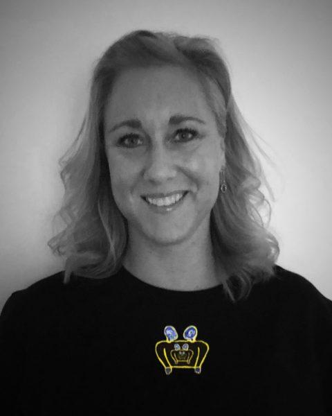 Wendy Boer-Bijl, beleidsmedewerker communicatie bij Maatschappelijk Opvang Den Bosch