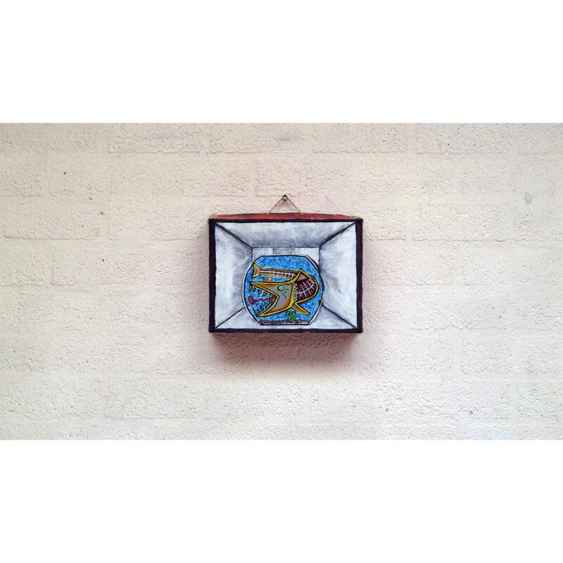 BOX (01) 'FISHBOWL' 02 - Frank Willems