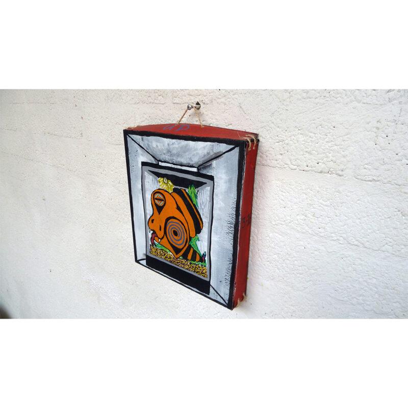 BOX (02) 'SNAKE' 03 - Frank Willems