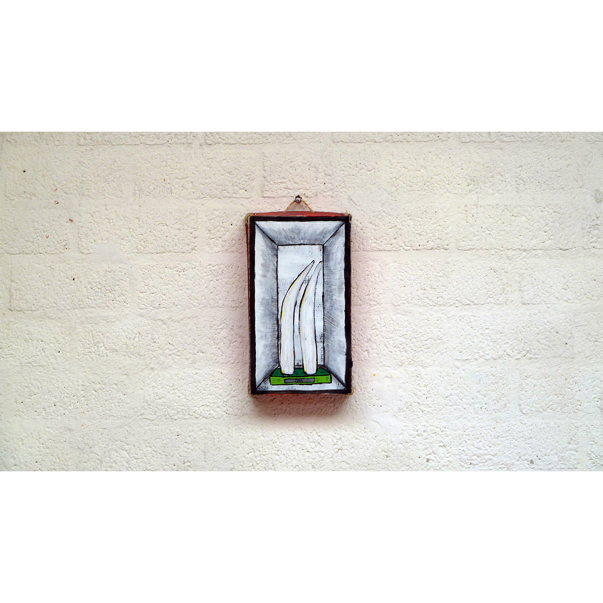 BOX (04) 'IVORY' 02 - Frank Willems