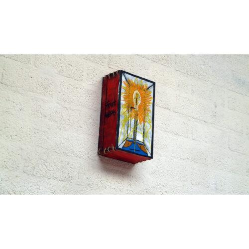 BOX (06) 'LAMP' 01 - Frank Willems