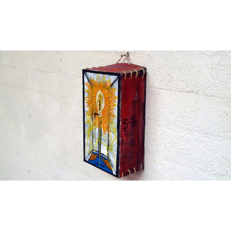 BOX (06) 'LAMP' 03 - Frank Willems