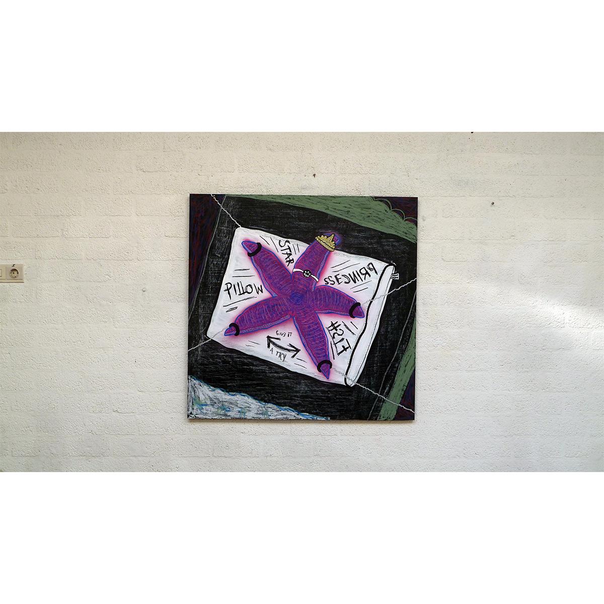 PP STARFISH 02 - Frank Willems