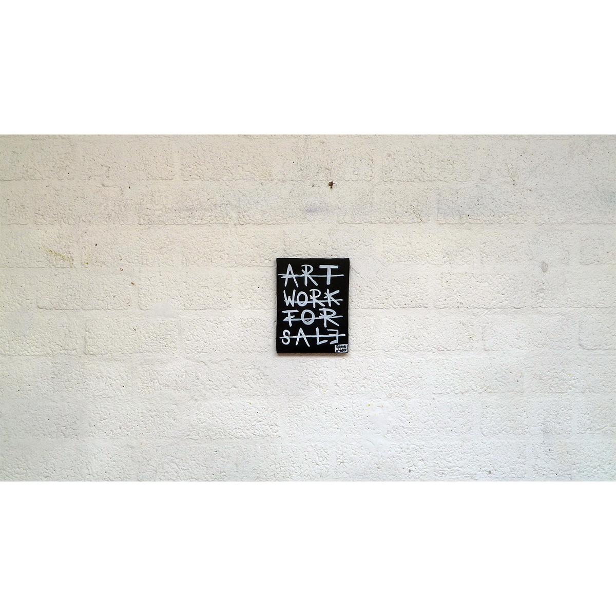 ARTWORK FOR SALE 02 - Frank Willems