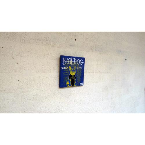 BOELDOG 01 - Frank Willems