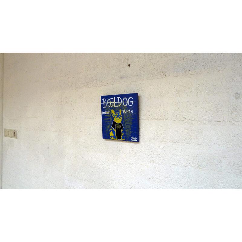 BOELDOG 03 - Frank Willems
