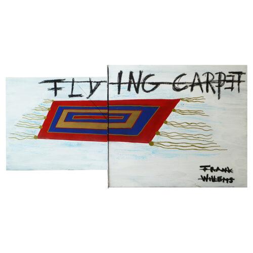 FLYING CARPET - Frank Willems
