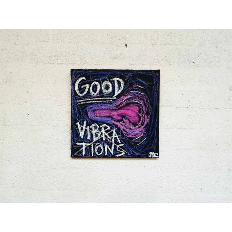 GOOD VIBRATIONS 02 - Frank Willems