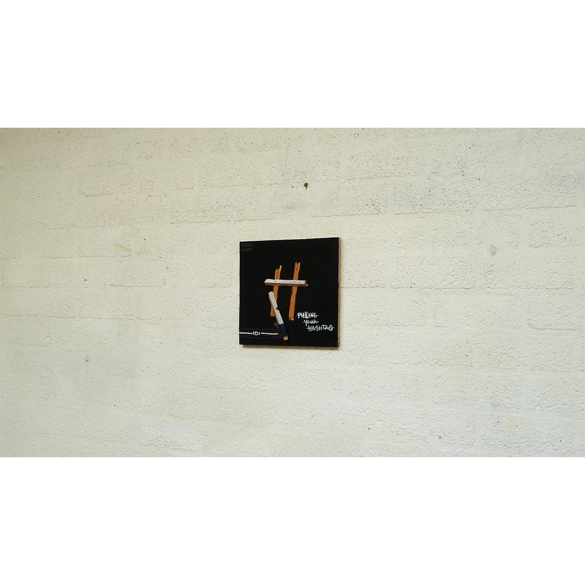 #PULLINGYOURHASHTAG 03 - Frank Willems