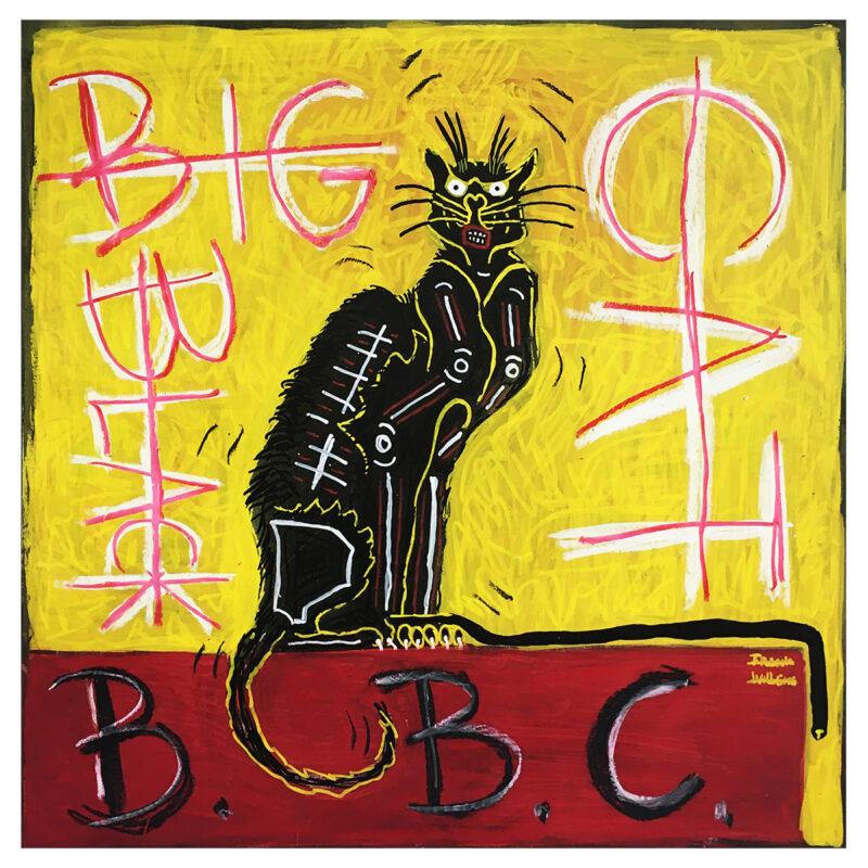 BBC - Frank Willems