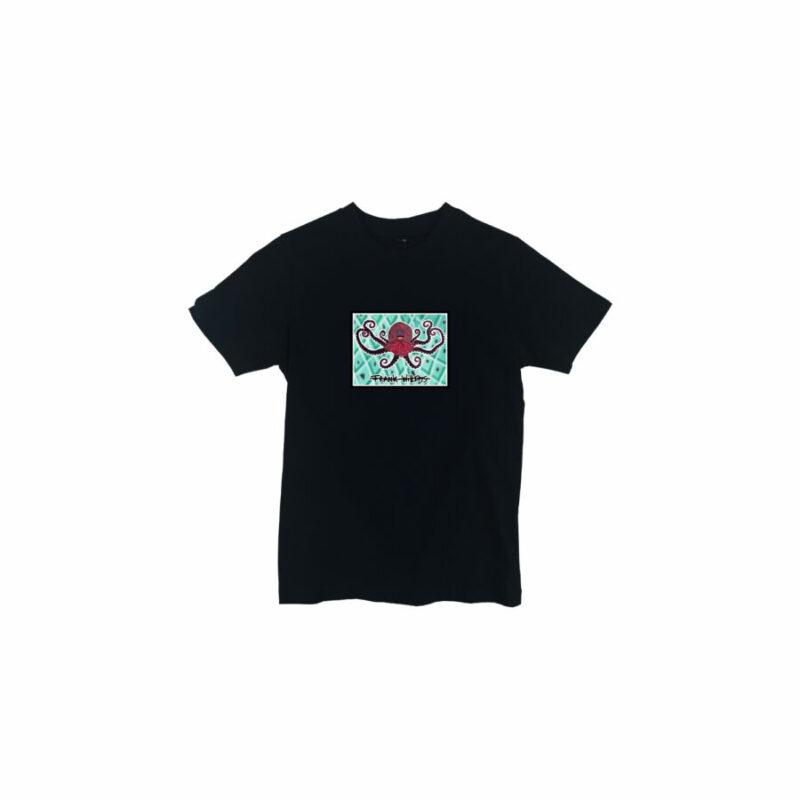 KIDS T-SHIRT - 938 - BLACK