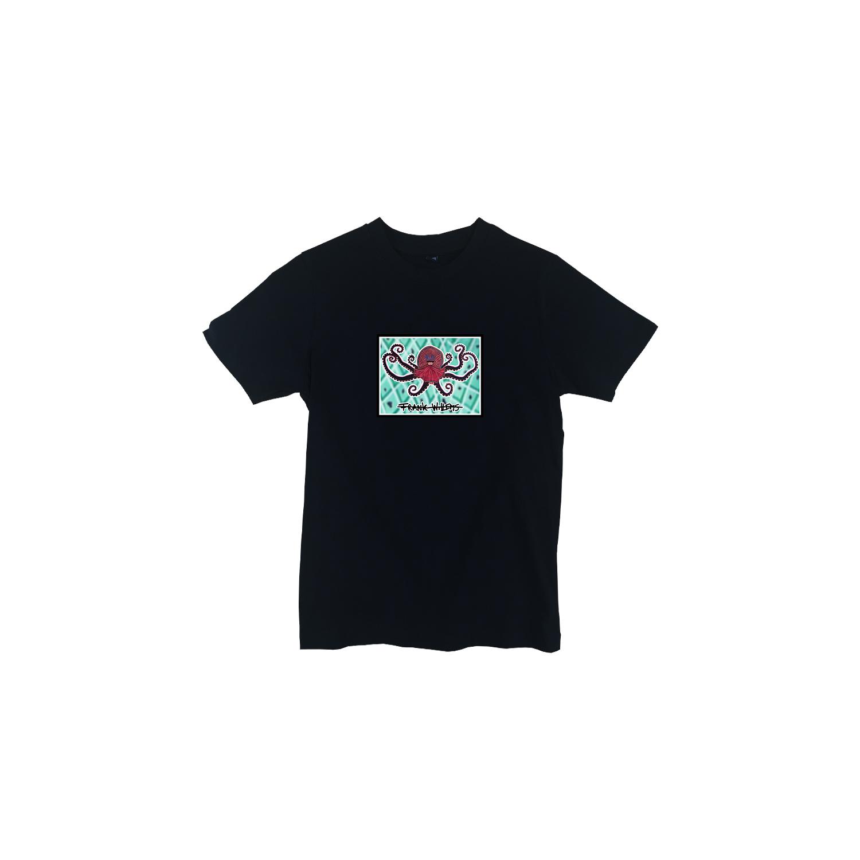 Kids T-shirt black - 938 - Frank Willems