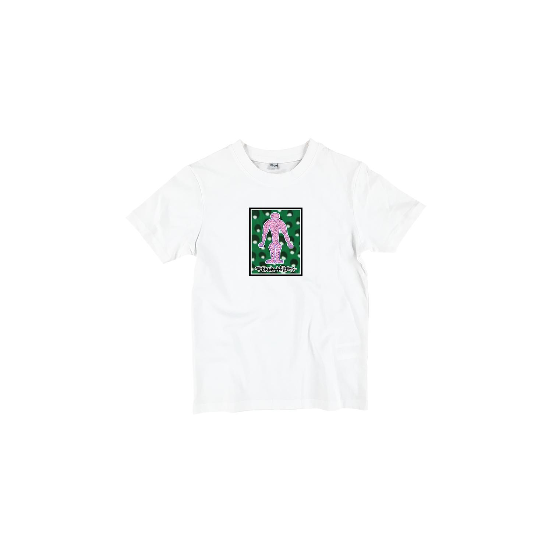 Kids T-shirt white - ARGUS IN THE CINEMA - Frank Willems